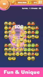 Match Emojis Game